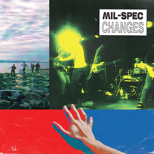 MIL-SPEC ´Changes´ 7