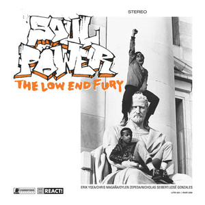 SOUL POWER ´The Low End Fury´ 7