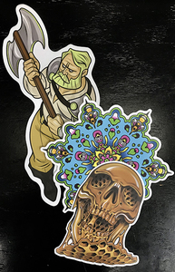 Discounted Sticker Bundle!