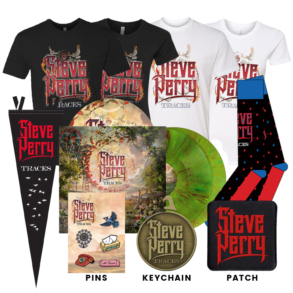 """""""Most of All"""" Unsigned 2xLP Bundle"""