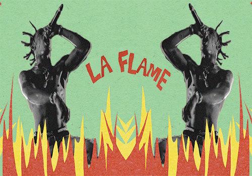 La Flame - Hip Hop & Trap Party