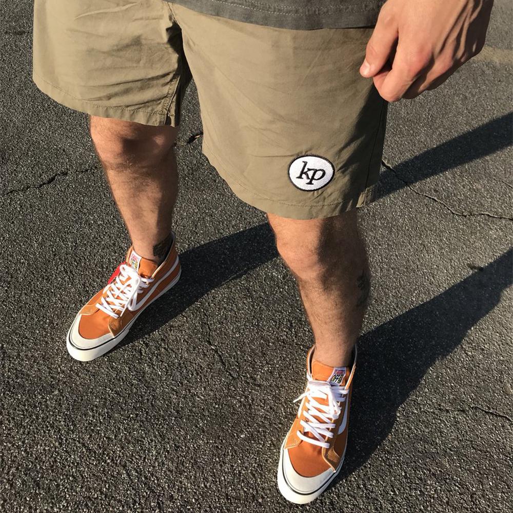 KP Shorts