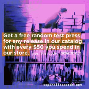 Random Test Press
