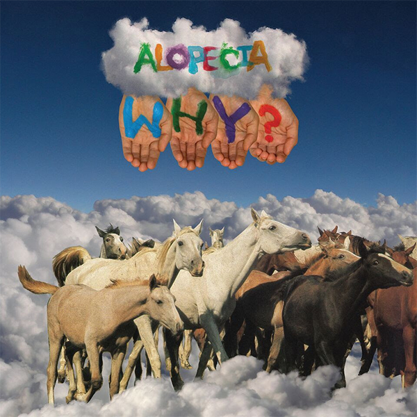Why? - Alopecia LP