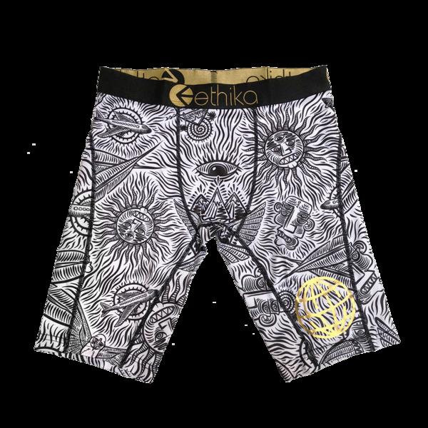 Ethika Underwear