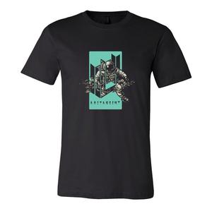 ArcTanGent Astronaut T-Shirt