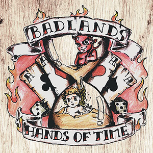 Badlands -