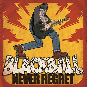 Black Ball -