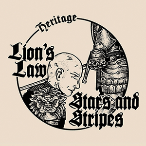 Lion's Law / Stars & Stripes: