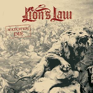 Lion's Law: