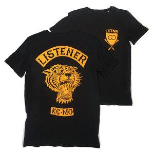 Listener Tiger Shirt