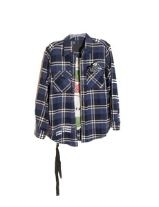 Rx Salvaged: Scouted Flannel (M)
