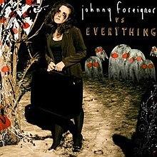 Johnny Foreigner - vs everything