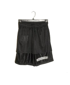 Rx Salvaged: Stagger Step Gym Short (M)
