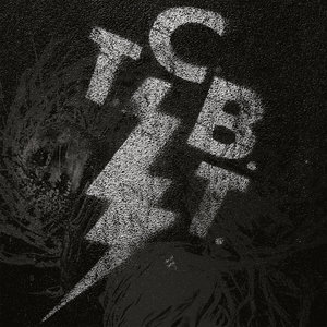 Black Tusk - TCBT LP
