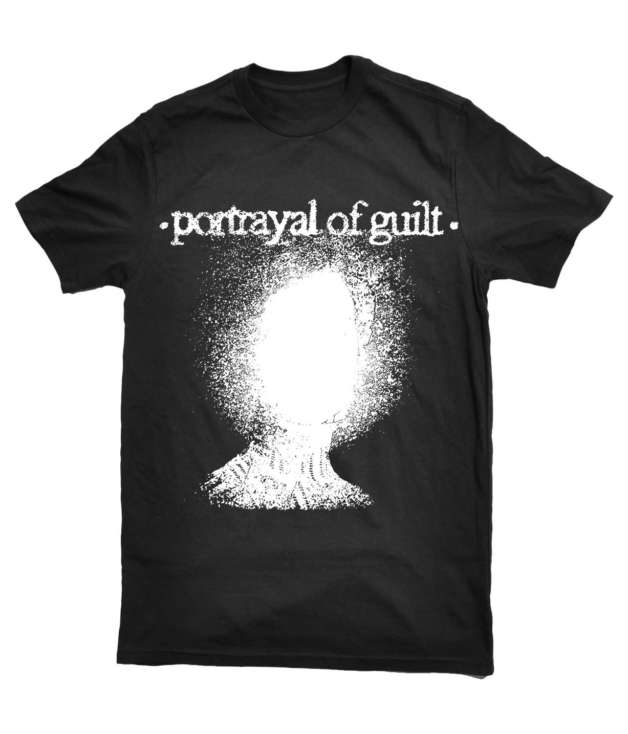 Portrayal of Guilt -  lightheaded shirt PREORDER