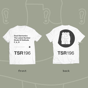toe - Our Latest Number t-shirt