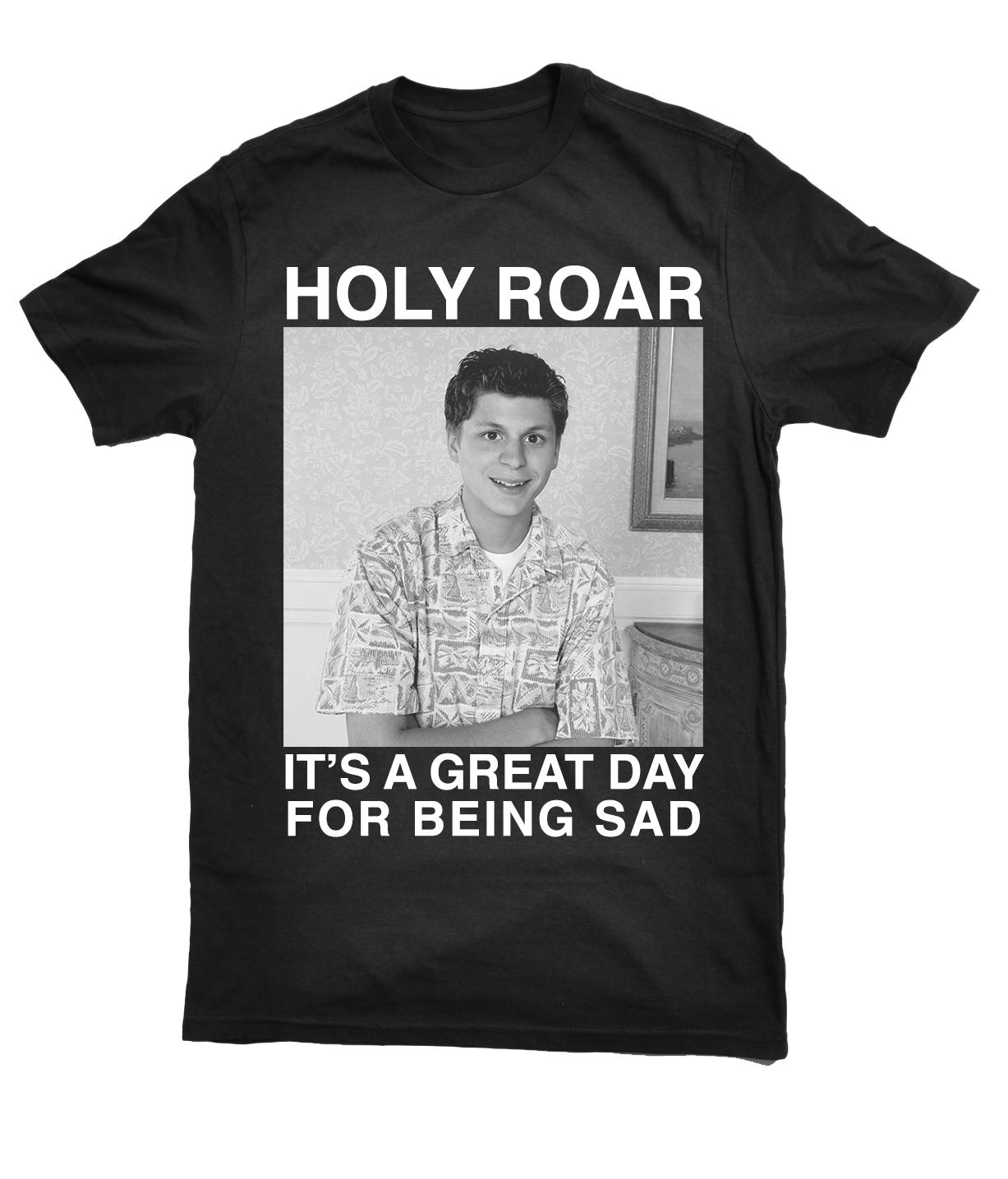 Holy Roar x the optimist PREORDER