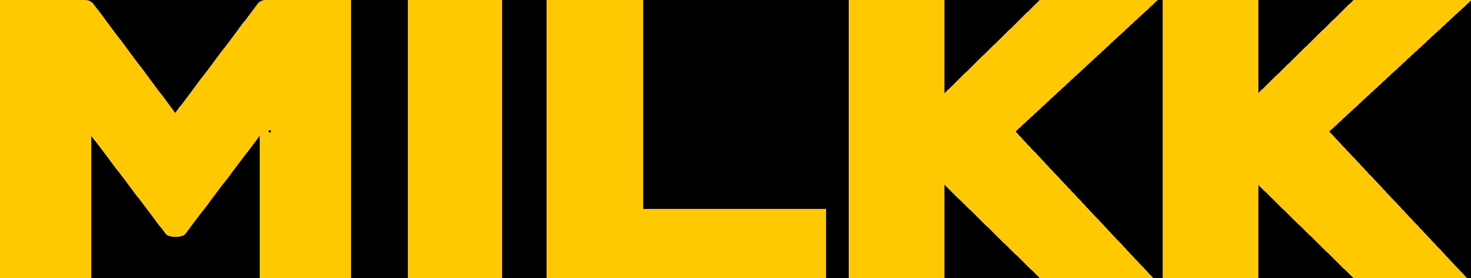 Milkk Logo
