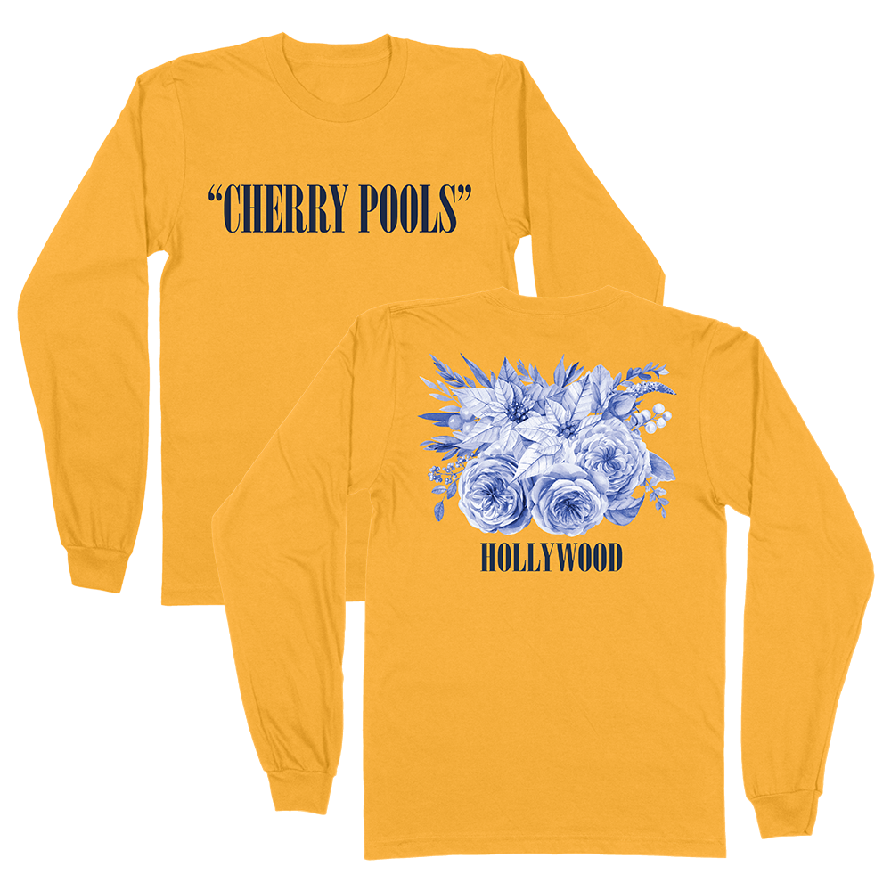 Hollywood Long Sleeve