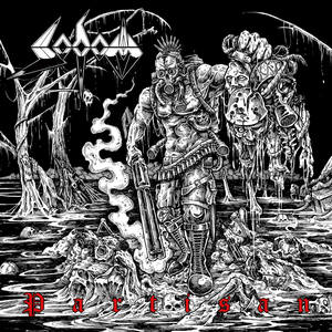 Sodom - Partisan EP [PREORDER]