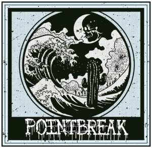 PointBreak- Pointbreak/Forgiver Cassette Single