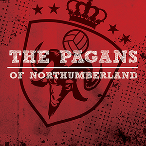 The Pagans of Northumberland - S/T 7