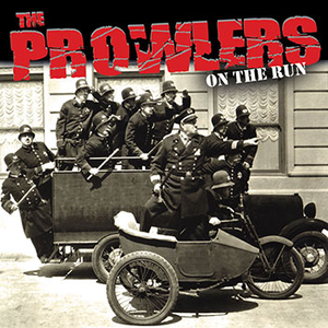 The Prowlers -