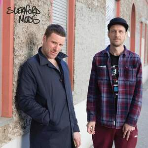 Sleaford Mods - s/t 12