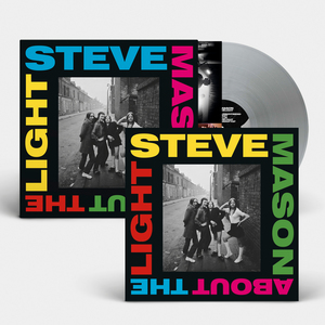 About The Light Deluxe Vinyl