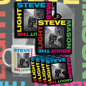 Deluxe Vinyl + Mug/Coasters
