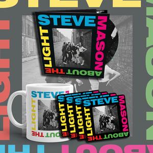 CD + Mug/Coasters