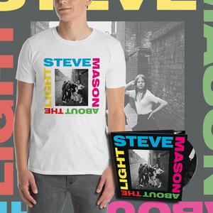 CD + Album T Shirt