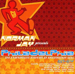 Norman Jay – Philadelphia (The Underground Anthems Of Philadelphia Soul 1973-1981) 3 x 12