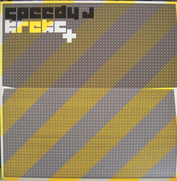 Speedy J – Krekc (NovaMute)