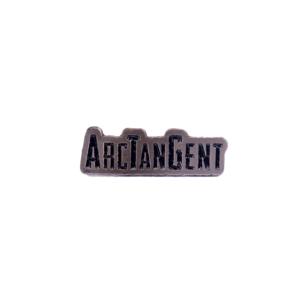 ArcTanGent Pin