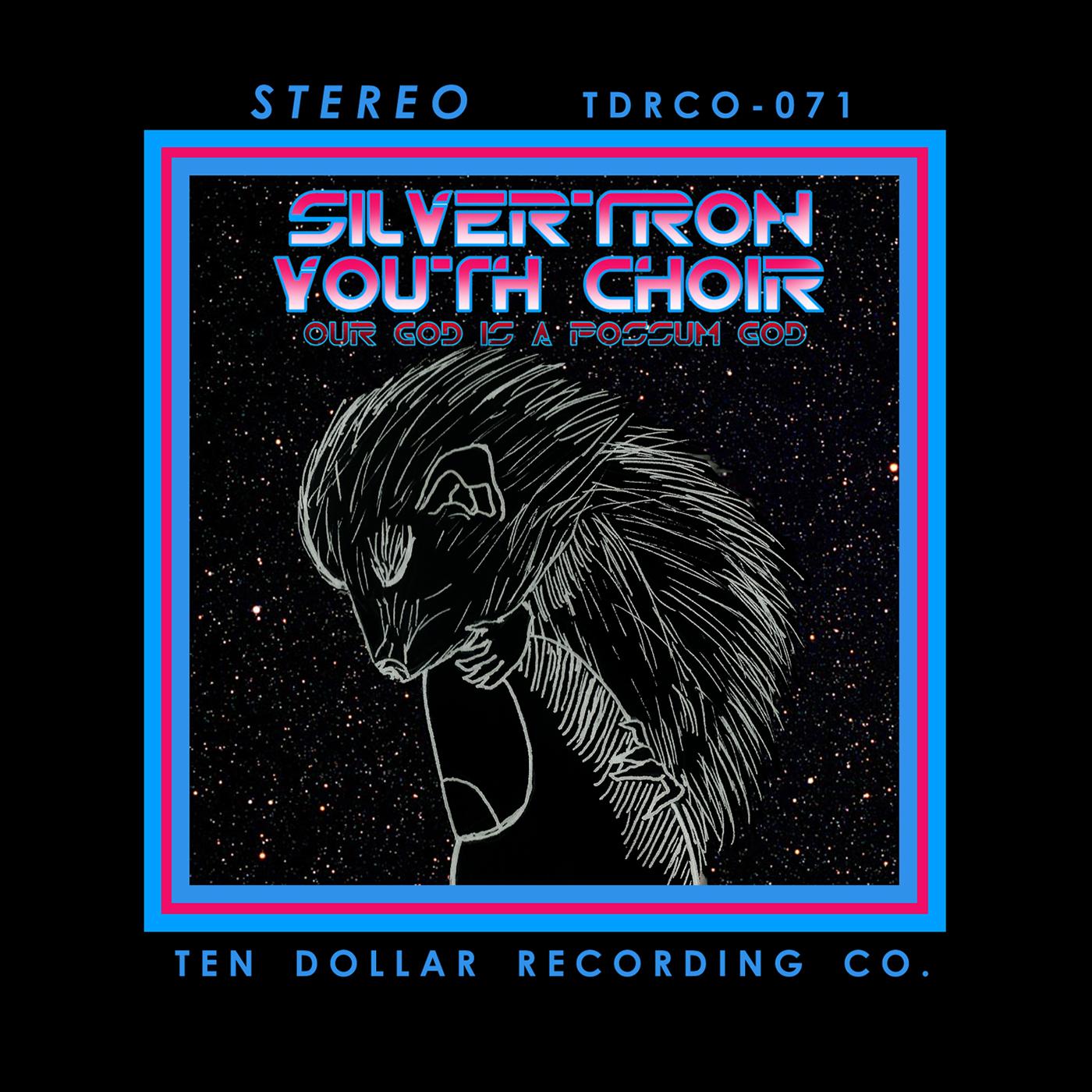 Silvertron Youth Choir - Our God is a Possum God