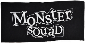 Monster Squad -