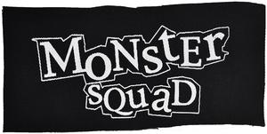 Monster Squad -