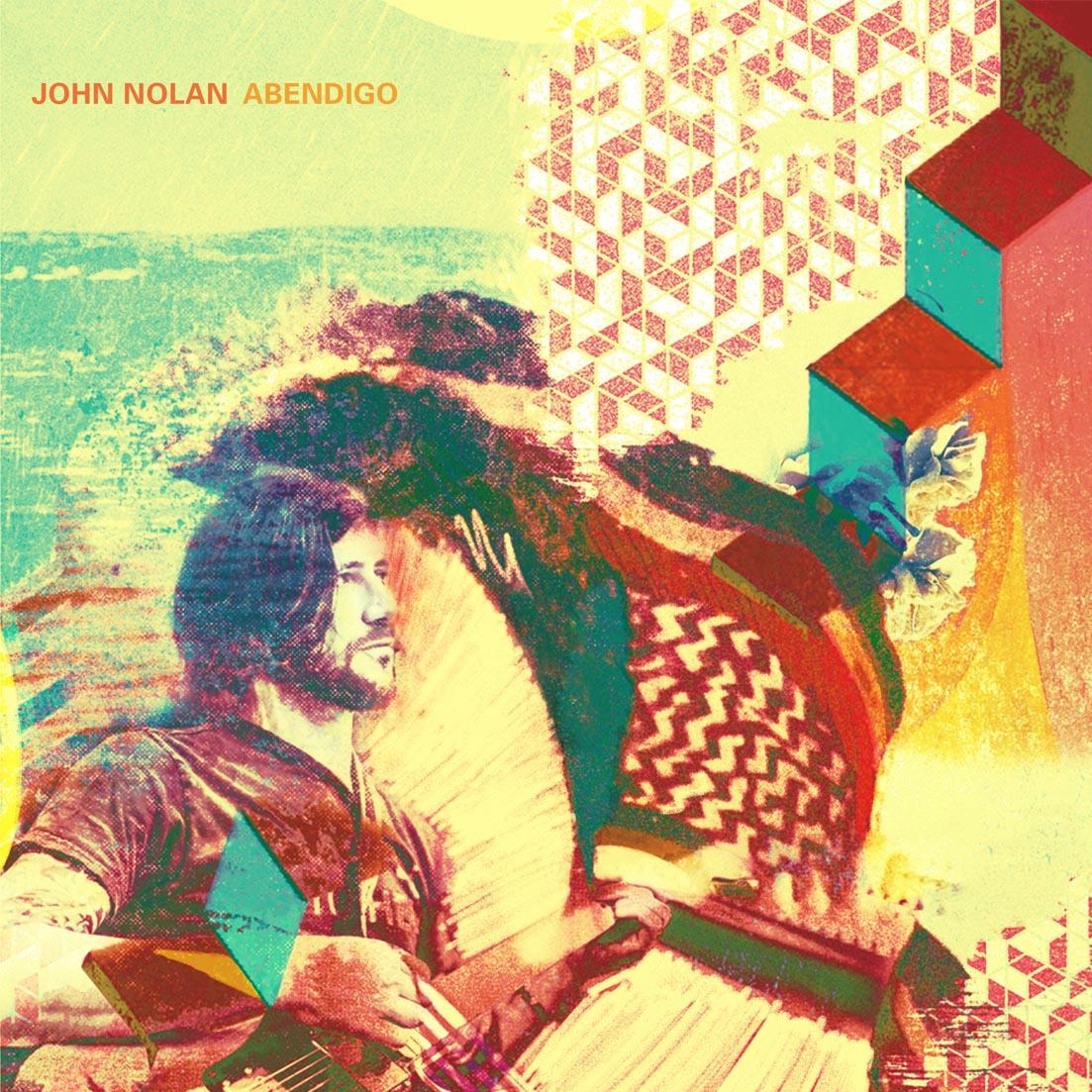 John Nolan's 'Abendigo' Cover