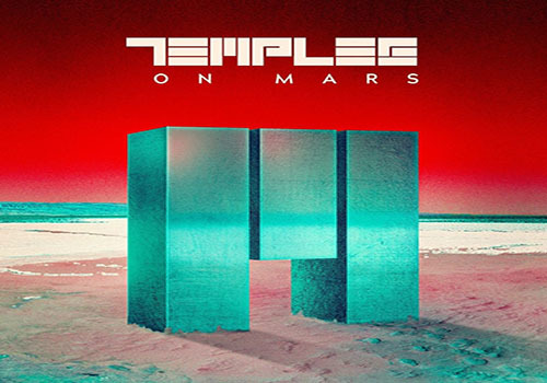 Temples on Mars and The Escape Artist