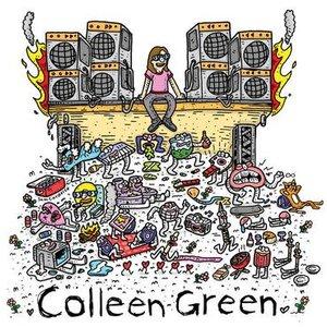 Colleen Green - Casey's Tape/Harmontown Loops LP