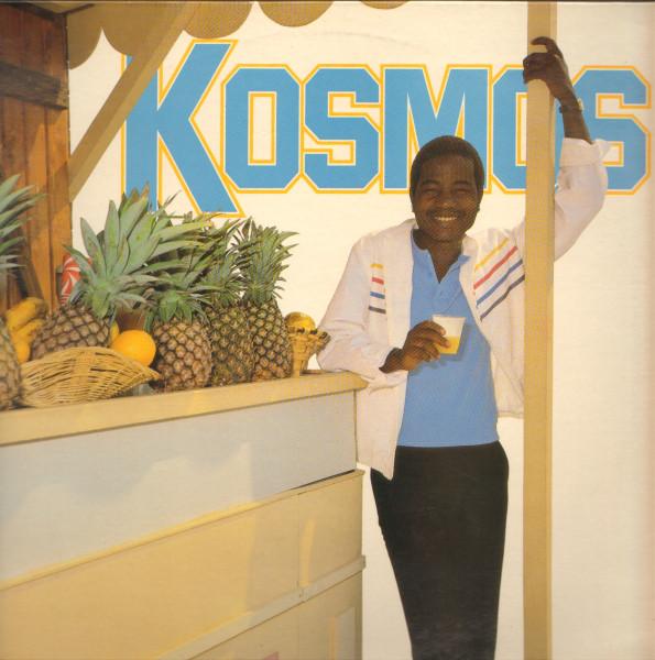 Kosmos - Kosmos (Safari Sound )