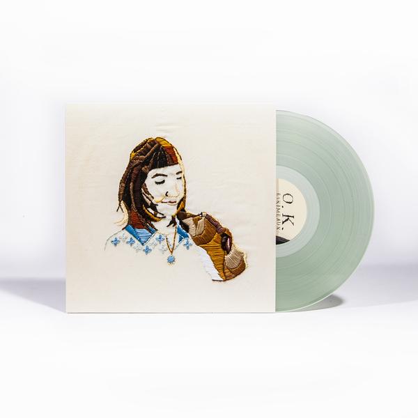 Ó 'O.K.' (LP/CD/MP3)