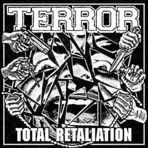 Terror - Total Retaliation LP