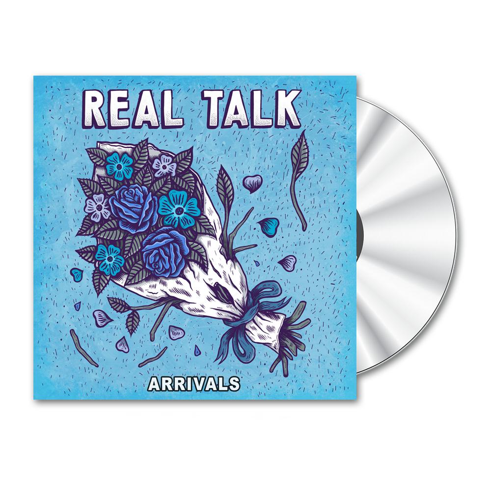 REAL TALK -