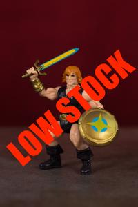 *LOW STOCK* DX Primitive Adventurer