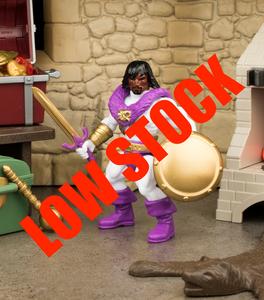 *LOW STOCK* Battle Tribes DX Regal Defender