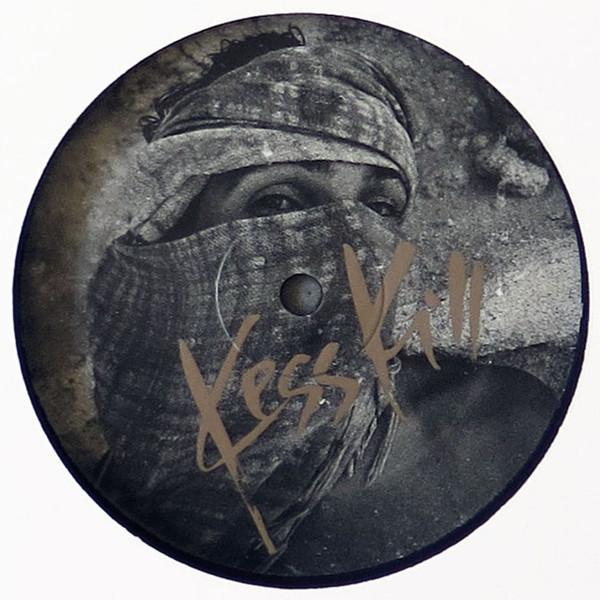 Celldöd – KESS03 (Kess Kill)