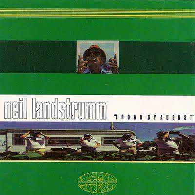 Neil Landstrumm – Brown By August 2 x 12
